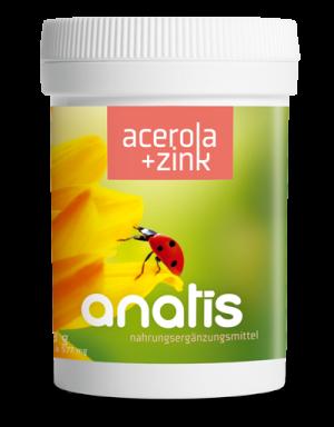 Anatis Bild Dose 2 Acerola 400px