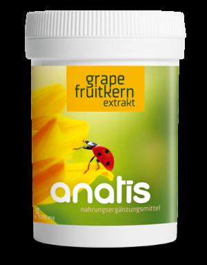 Anatis Bild Dose 2 Grapefruitkern 400px