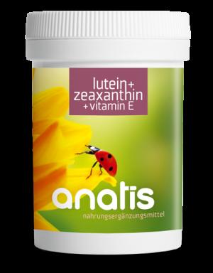 Anatis Bild Dose 2 Lutein Zeaxanthin 400px