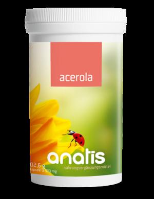 Anatis Bild Dose 3 Acerola 400px