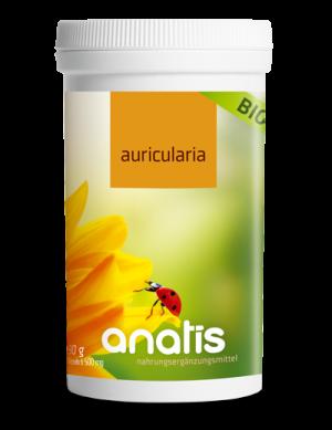 Anatis Bild Dose 3 Auricularia 400px