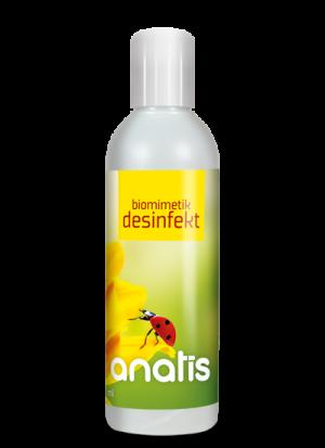 Anatis Bild Flasche Desinfekt Biometik 200ml