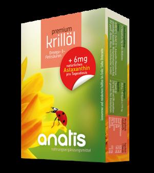 Anatis Bild Schachtel Krill 40 6mg