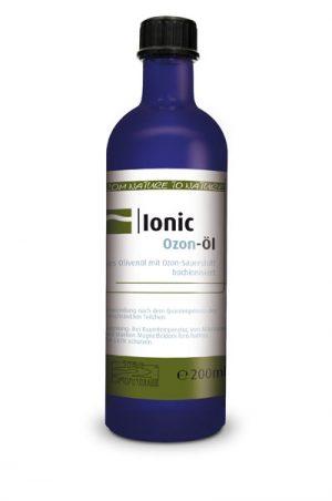 Ionic Oil Ozon 200ml 300dpi