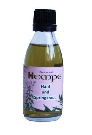 Hempe Springkraut Vs2