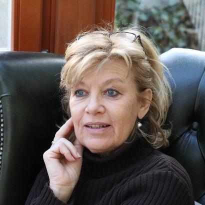 Ursula Kammerhofer Potrait Web